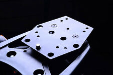Bestem T-Box Mounting Kit for 2012+ Suzuki V-Strom 650 DL650