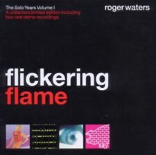 Waters, Roger-Flickering Flame: the Solo Years vol.1 Limited pm EDT. CD