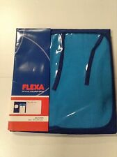 FLEXA BLUE PLAY CURTAIN, 2 PART SET, FLEXA #738028 and #738056, FREE SHIPPING!