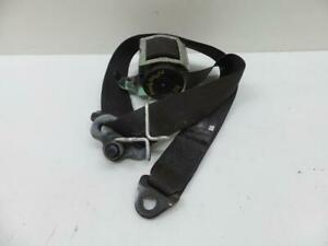 FORD FALCON FG FGX RIGHT FRONT SEAT BELT 05/08-10/16 08 09 10 11 12 13 14 15 16