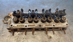Datsun Roadster R16 1600 Cylinder Head
