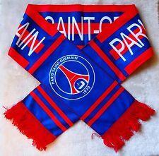 kiTki 134x17cm Paris Saint-Germain football soccer scarf neckerchief souvenirs