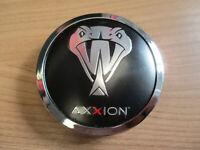 1 Nabendeckel AXXION Z08-1 MIC S147 Nabenkappe 56/69mm Felgendeckel Alufelgen