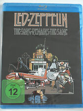 Led Zeppelin - The Song Remains the Same - Special Ed. - Madison Square Garden