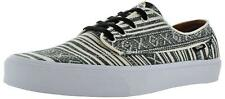 Vans Unisex Brigata Skate Shoes, Nautically Inspired Boat Shoe Classic, Mens 11