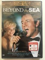 Beyond the sea DVD NEUF SOUS BLISTER Kevin Spacey, Kate Bosworth