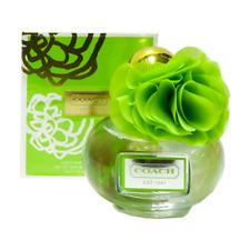 Coach Poppy Citrine Blossom by Coach 3.4 oz EDP Perfume for Women New In Box