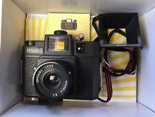 Holga 120N NEGRO BK LOMO LOMOGRAPHY cámara de medio formato de película