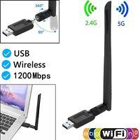 f/ür WLAN-Stick Access Points Router WLAN WiFi Wireless LAN Antenne Omni-direktionale Antenne Antennen und Signalverst/ärker 12dBi WLAN Stabantenne 2,4GHz mit Standfu/ß CSL