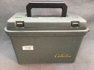 Cabela's Dry-Storage Ammunition Box