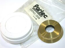 "Up To 6 New Parlec Gold Seal Er40 .536"" Id Collet Coolant Seals Cser40-0536"