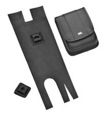 Hopnel Black EZ Carry Sub-Compact Right Side Concealed Pouch - HD90-007CCR