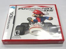 Mario Kart DS for Nintendo DS / DS Lite / DSi *Brand New*