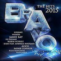 Bravo The Hits 2015 von Various | CD | Zustand gut