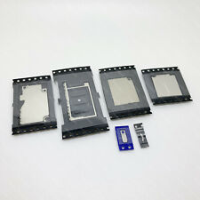 iPhone 6 (4.7 inch) Full Replacement set 6 pieces of EMI shields for Logic Board