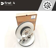 BRAND NEW GENUINE FORD FOCUS MK2 2004-2011 PAIR FRONT BRAKE DISCS 280MM 1734696
