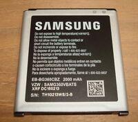 🔋Samsung EB-BG360CBU BG360CBC EB-BG360CBZ OEM Battery Galaxy Core SM-G360P