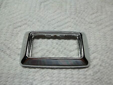 1940-49 Buick Dome Light Bezel, Conv. & Coupe, NEW