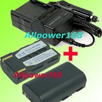 Batería De Ni-mh Para Sharp Vl-sw980 Vl-se10h Vl-e680s Vl-e700u Vl-e760 Vl-a10h Nuevo