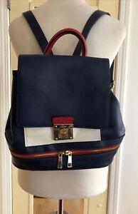 ALDO Backpack Rare colors Americana