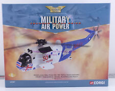 Corgi Military Air Power Westland Sea King Mk.50 Australian Navy New in Box