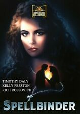 Spellbinder [New DVD] Widescreen