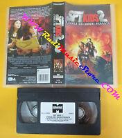 film VHS SPY KIDS 2 L'isola dei sogni perduti 2003 MIRAMAX VS 5029 (F146)no dvd*