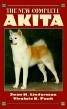 The New Complete Akita