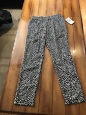 Zara Women Printed Trousers