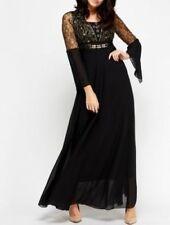 Lace Abaya Dresses for Women