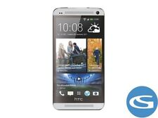 HTC One - silver ---TOP---