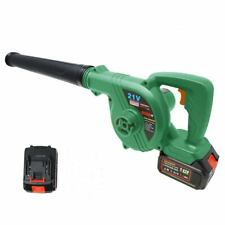 21V Lithium-ion 1 Batteries cordless 2-in-1 Blower Vacuum