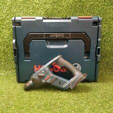 BOSCH GBH 18V-LI Compact hammer drill . GWO . FREE P&P '2282