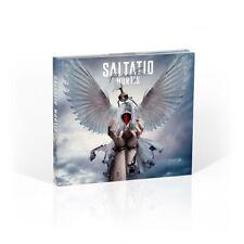 SALTATIO MORTIS - Für immer frei, 2 Audio-CD (Limited Deluxe Edition)