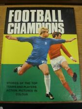 1969 Football Champions: Stories Of The Top Teams And Players - Action Pictures