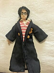 Harry Potter figurine 30 cms tall - sort toy