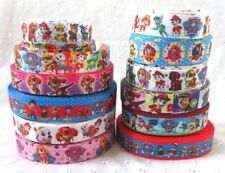 "Dog Pug Ribbon 7//8/"" 22mm Wide 1m is £1.29 NEW UK SELLER FREE P/&P"