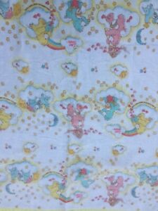 VTG Care Bears Blanklet
