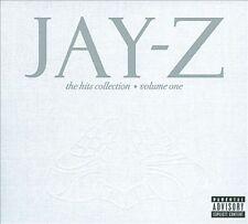 The Hits Collection, Vol. 1 [PA] [Digipak] by Jay-Z (CD, Nov-2010, Def Jam (USA)