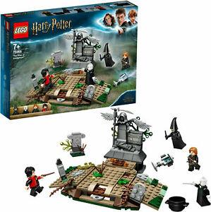 Harry Potter 75965 Der Aufstieg Voldemort