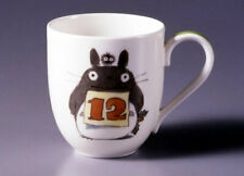 December Noritake Totoro Studio Ghibli Museum Month of birth Mug Cup Japan 6022