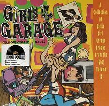 Various Artists - Girls In The Garage - Groovy Gallic Gals 10 / Var [New Vinyl L