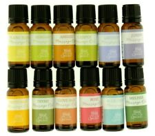 3 for 2 Blended Massage Grapeseed Oil With Essential Oils10ml - Pk of 5 FREE Del