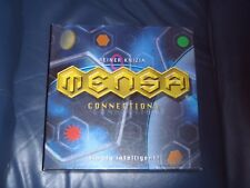 "Reiner Knizia ""CONNECTIONS"" Ingenious Board Game - Xmas Gift + Christmas Present"