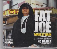 Fat Joe-Make It Rain cd maxi single 2 tracks