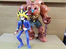 1996 Yu-Gi-Oh et Exodia Figure Bundle