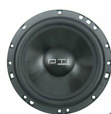 DTI CAR AUDIO DTIDS68CK 6.5-Inch 2-Way Car Speaker Component System
