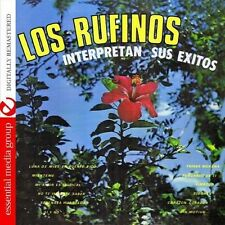 Los Ruffinos - Interpretan Sus Exitos [New CD] Manufactured On Demand