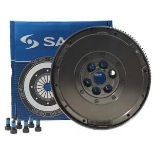Sachs Schwungrad Zwei-Massen-Schwungrad für Opel Saab Astra H Vectra C Zafira