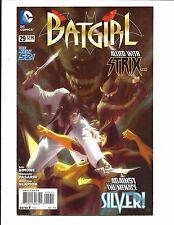 BATGIRL # 29 (DC NEW 52!  MAY 2014), NM NEW